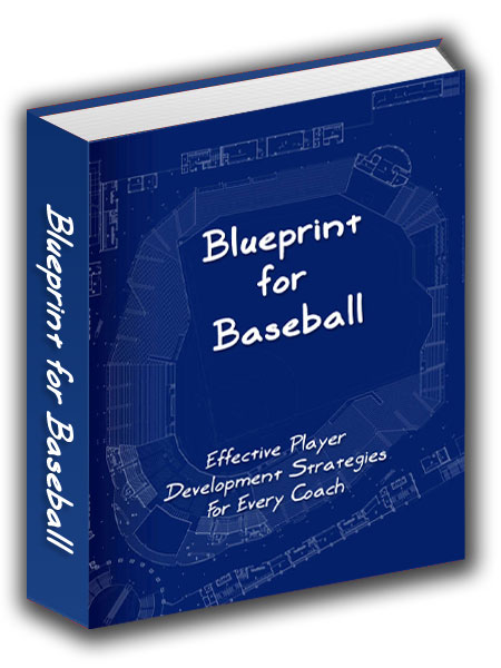 blueprint for baseball